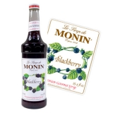 Monin Syrup - 70cl Blackberry