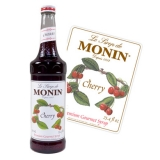 Monin Syrup - 70cl Natural Cherry