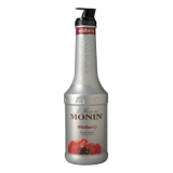 Monin Fruit Puree - 1 Ltr Red Berries