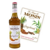 Monin Syrup - 70cl Gingerbread