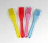 Mini Silicone Brushes - Various Colours