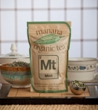 Manana Organic Mint Tea (loose 28g)