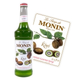 Monin Syrup - 70cl Kiwi