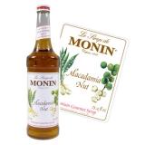 Monin Syrup - 70cl Macadamia