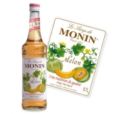 Monin Syrup - 70cl Melon