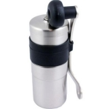 Porlex - Mini Hand Coffee Grinder (Ceramic Burrs)