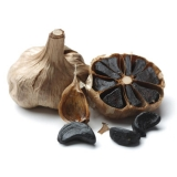 Black Garlic - Single Bulb
