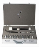 Perlini� - Cocktail Carbonating System - Mixologist Attache Kit