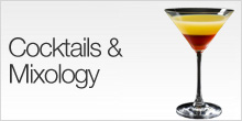 Cocktails & Mixology