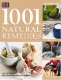 1001 Natural Remedies - Laurel Vukovic