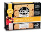 Bradley - Smoker Bisquettes - Alder (Pack of 48)