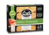 Bradley - Smoker Bisquettes - Apple (Pack of 48)
