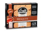 Bradley - Smoker Bisquettes - Mesquite (Pack of 48)