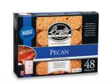 Bradley - Smoker Bisquettes - Pecan (Pack of 48)