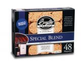 Bradley - Smoker Bisquettes - Special Blend (Pack of 48)