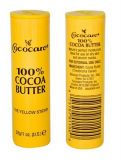 100% Pure Cocoa (chocolate) Butter Stick (28g)