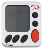 Tala - Duel Cooking Timer