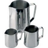Budget Milk/Water Jug 48oz (1365ml) Stainless Steel
