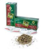 Manana Organic Black Tea with Thyme - 30 bags