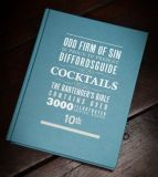 Diffordsguide Cocktails: The Bartender's Bible - 10th Edition.