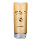 Monin Sauce - 500ml Caramel