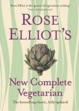 New Complete Vegetarian - Rose Elliot