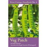 River Cottage handbook No. 4: Veg Patch with Mark Diacono