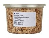 Eden - Alder Wood Chips For Smoking (500ml / Approx 140g)