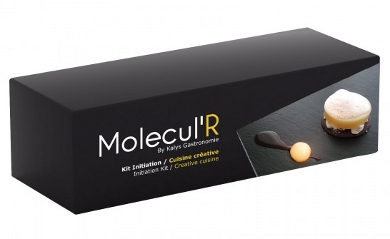 Kalys - Molecular Cuisine Initiation Kit