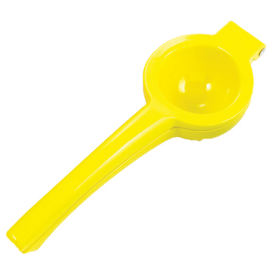 Mexican Elbow Lemon Squeezer
