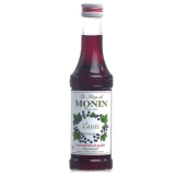 Monin Syrup - 25cl Blackcurrant