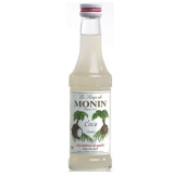 Monin Syrup - 25cl Coconut