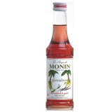 Monin Syrup - Grenadine (25cl)