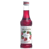 Monin Syrup - 25cl Strawberry