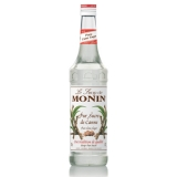 Monin Syrup - 70cl Pure Cane Sugar