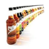 Sweetbird Syrup - 1L Hazelnut (Sugar Free)