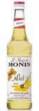 Monin Syrup - 70cl Honey