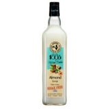 Routin 1883 Syrup - 1L Almond (Sugar Free)