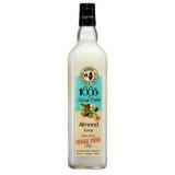 Routin 1883 Syrup - 1L Almond (Sugar Free)