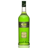 Giffard Syrup - 1L Green Apple