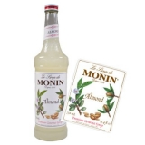 Monin Syrup - 70cl Almond