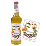Monin Syrup - 70cl Amaretto