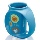 Miam Miam - Solar Aqua Mug