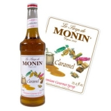 Monin Syrup - 70cl Caramel