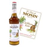 Monin Syrup - 70cl Caribbean