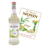 Monin Syrup - 70cl Ginger