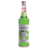 Monin Syrup - 70cl Green Apple