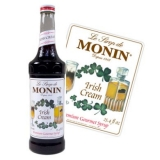 Monin Syrup - 70cl Irish Cream Syrup