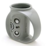 Miam Miam - Solar Platinum Mug (In Gift Box)