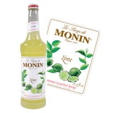 Monin Syrup - 70cl Lime